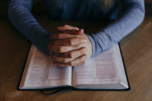 Prière avant un examen | Christianisme | Student Academy