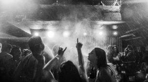 La bleusaille | concilier fêtes, sorties et études | Student Academy