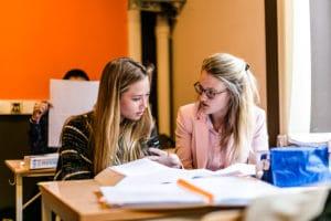 Week-end méthode de travail | concentration, mémorisation, organisation | Student Academy