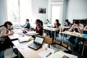 Blocus Assisté: Préparer son blocus avec des conseils d'étude pour réussir, étude encadrée | Student Academy