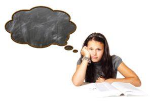 trouble de l'apprentissage