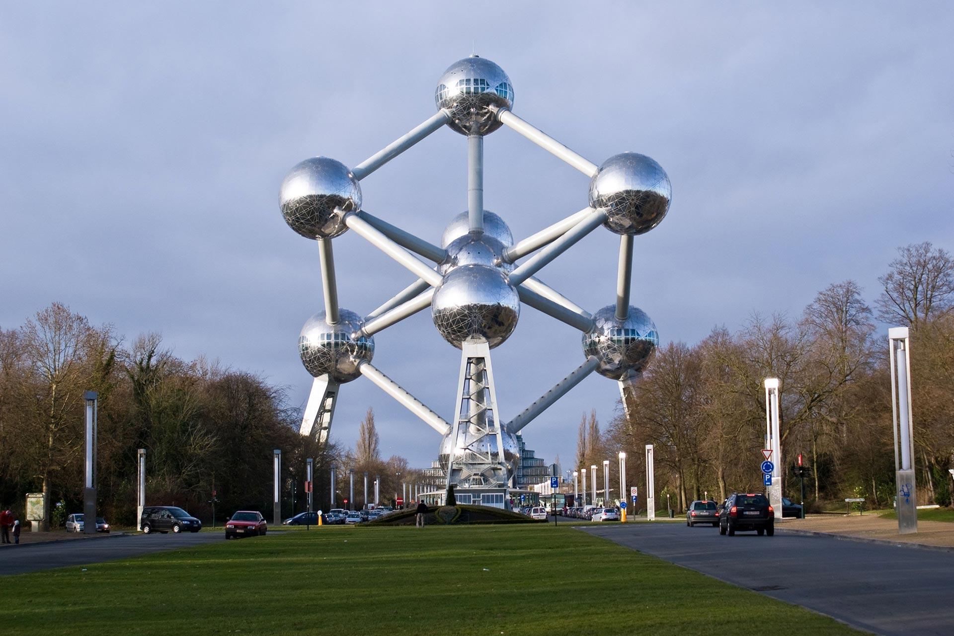 Student Academy Top des meilleurs endroits pour étudier à Bruxelles