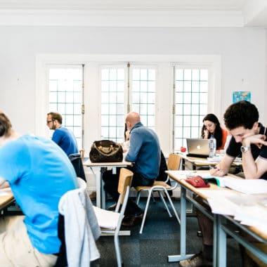 Student Academy Préparation à l'examen d'entrée médecine et dentisterie | Student Academy