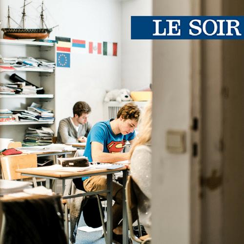 Lesoir-2-Presse-Student-Academy