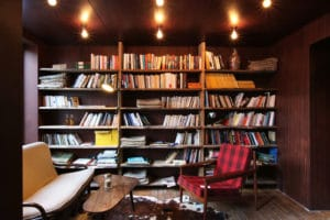 Belga&Co | lieu pour étudier en période de blocus et examen à Bruxelles