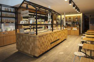 Foodmaker | lieu pour étudier en période de blocus et examen à Bruxelles