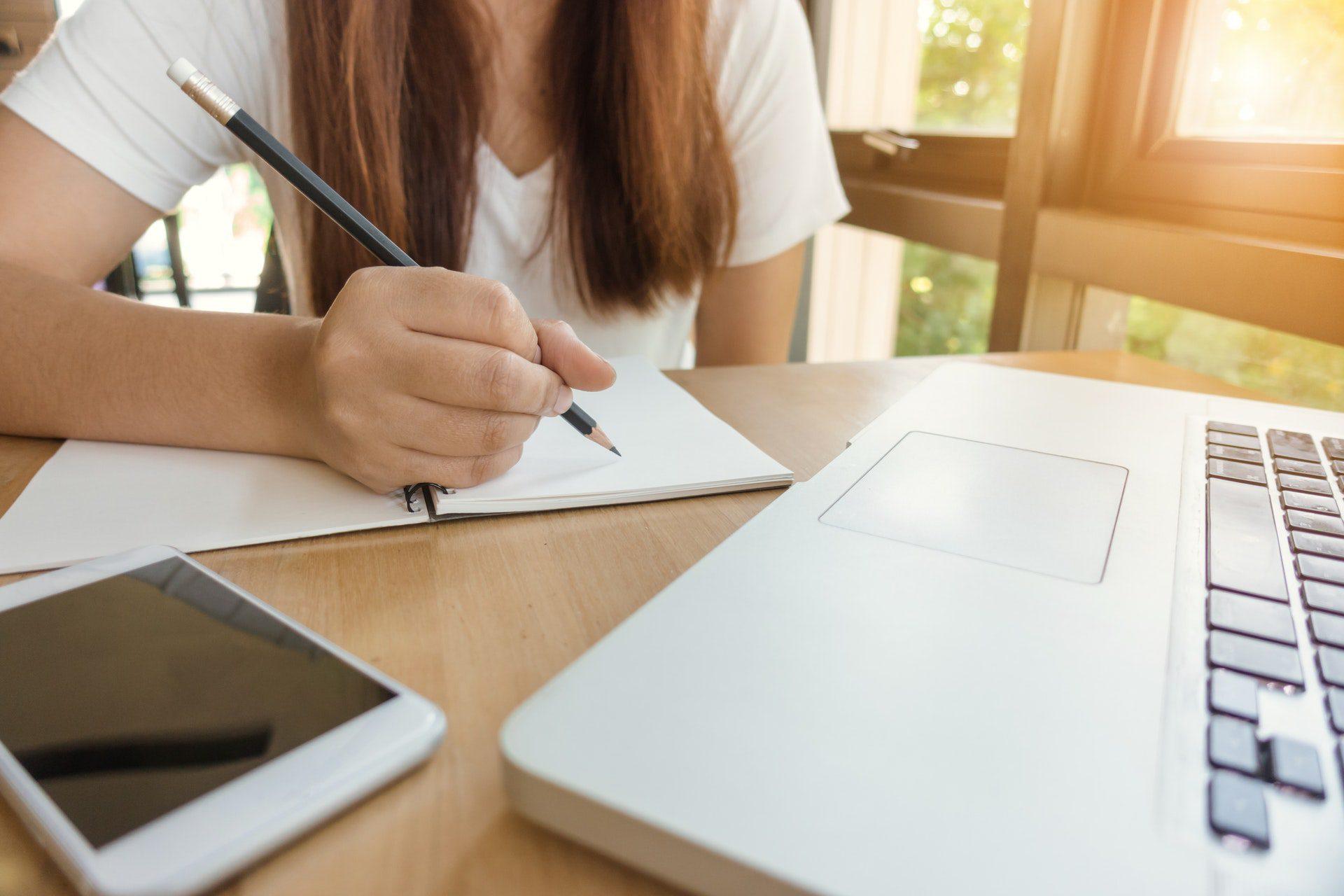 Student Academy Définis ton profil d'apprentissage