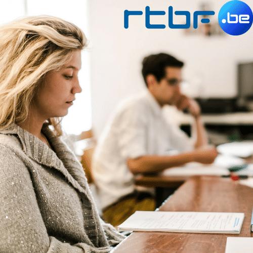 Rtbf : internet et smartphone modifie le cerveau de nos ados | Student Academy