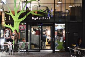 Brasserie Sauvenière | lieu pour étudier en période de blocus et examen à Liège