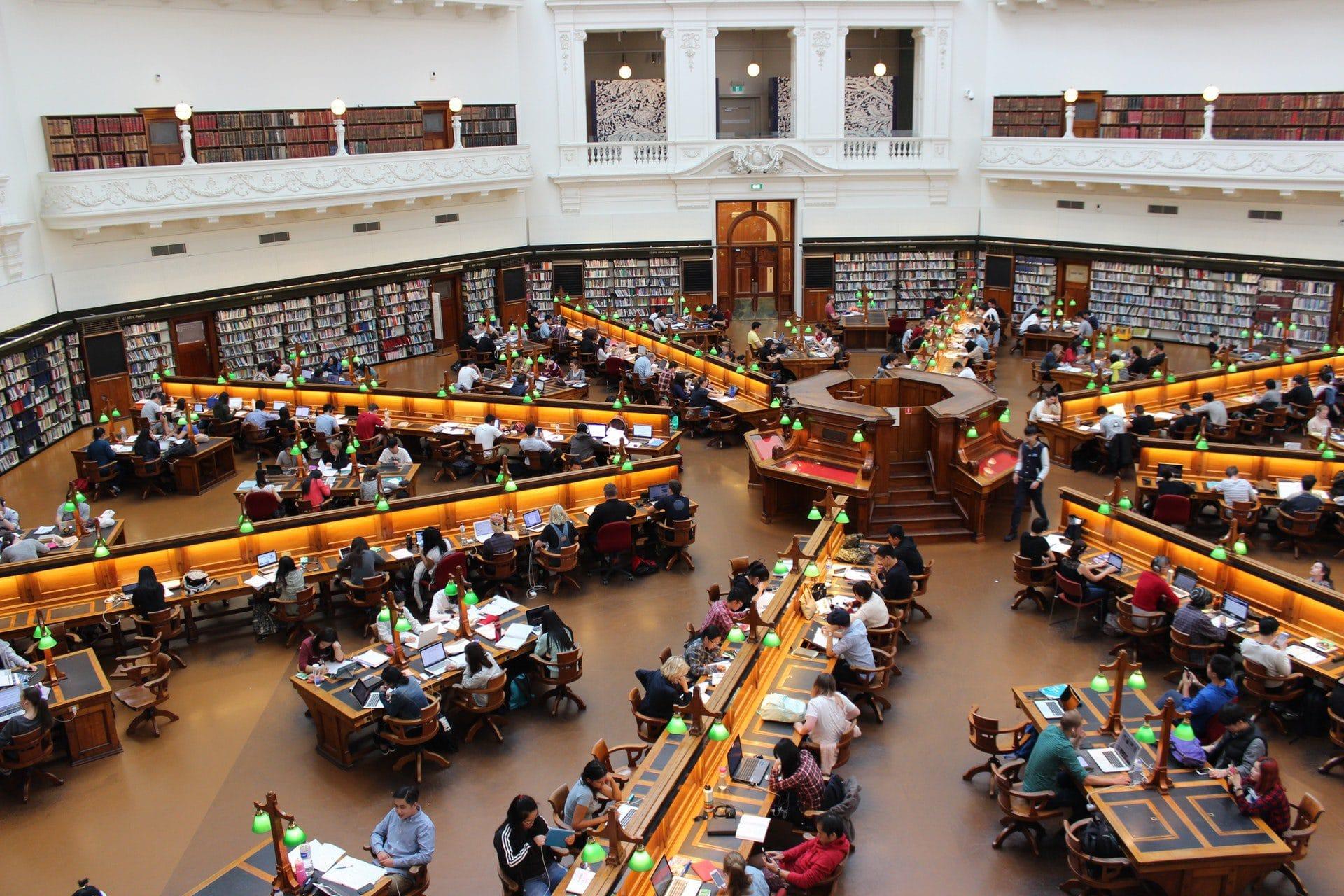 Student Academy Où étudier à Louvain-La-Neuve pendant le blocus ?