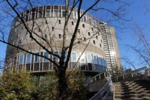 Bibliothèque Chiroux | lieu pour étudier en période de blocus et examen à Liège