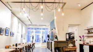 L'office café | lieu pour étudier en période de blocus et examen à Liège