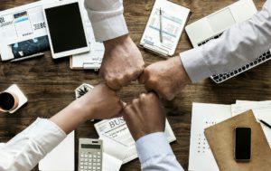 Travailler en groupe | STAC