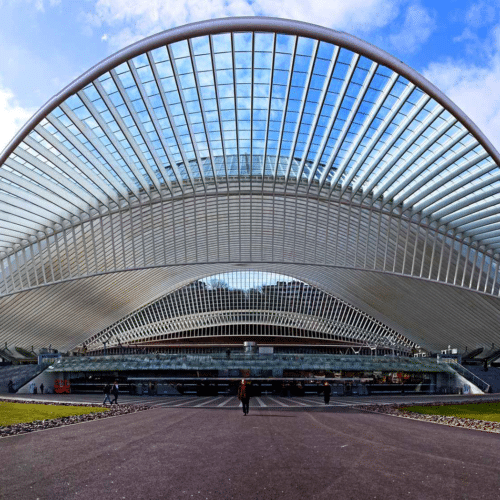 Student Academy Top des meilleurs endroits pour étudier à Liège