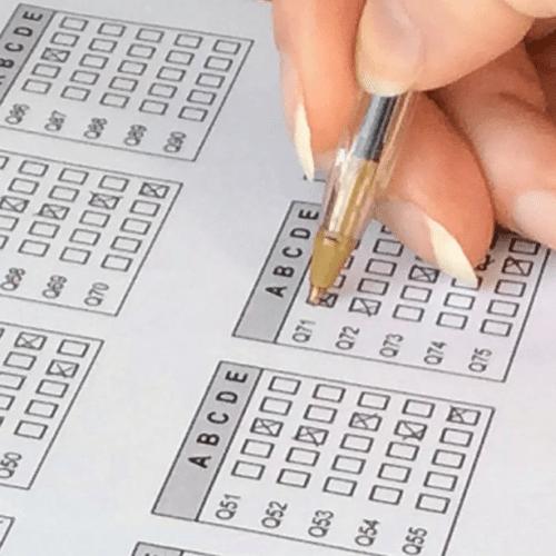 Student Academy Comment réussir un examen QCM ?
