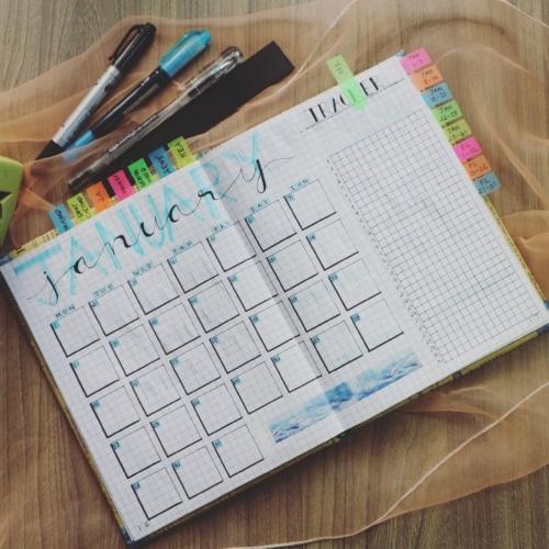 Student Academy 7 étapes pour réaliser un planning d'étude parfait