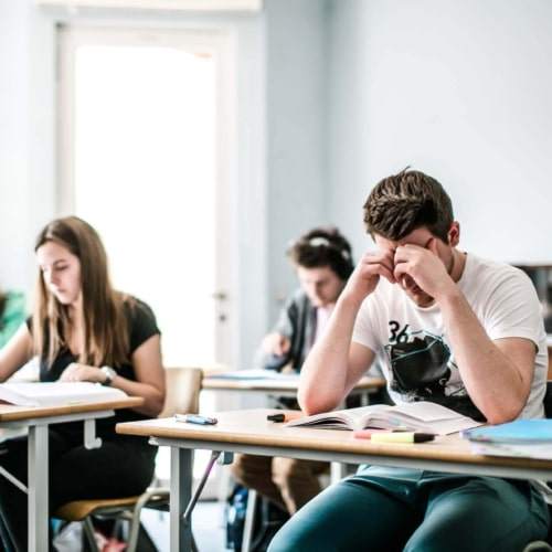 Student Academy 4 conseils pour préparer ton blocus ! (1/3)