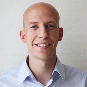 Mathhieu Vrancken - Directeur de la Student Academy