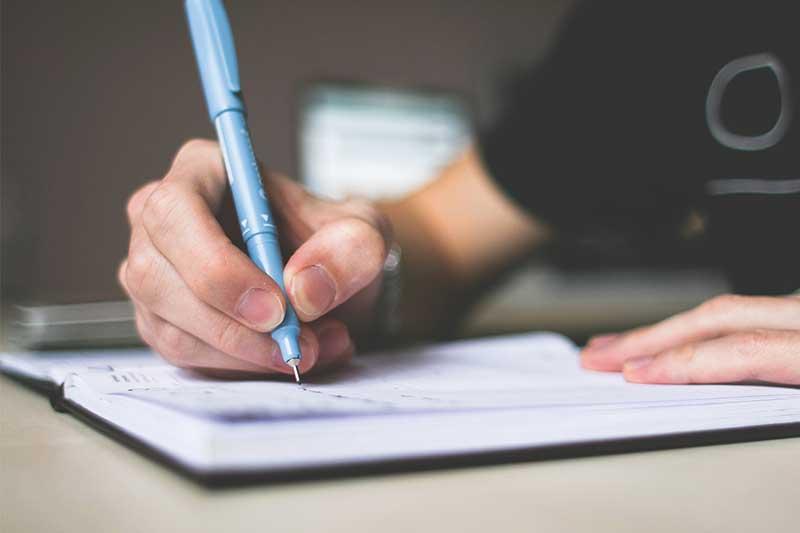 Prépa à l'année en présentiel – examen entrée médecine 2021-2022
