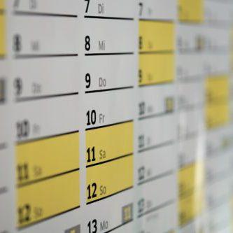 Student Academy Congé scolaire 2020 : voici toutes les dates !