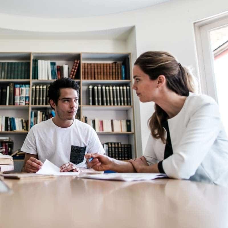Cours particuliers à domicile de mathématiques – examen entrée polytechnique
