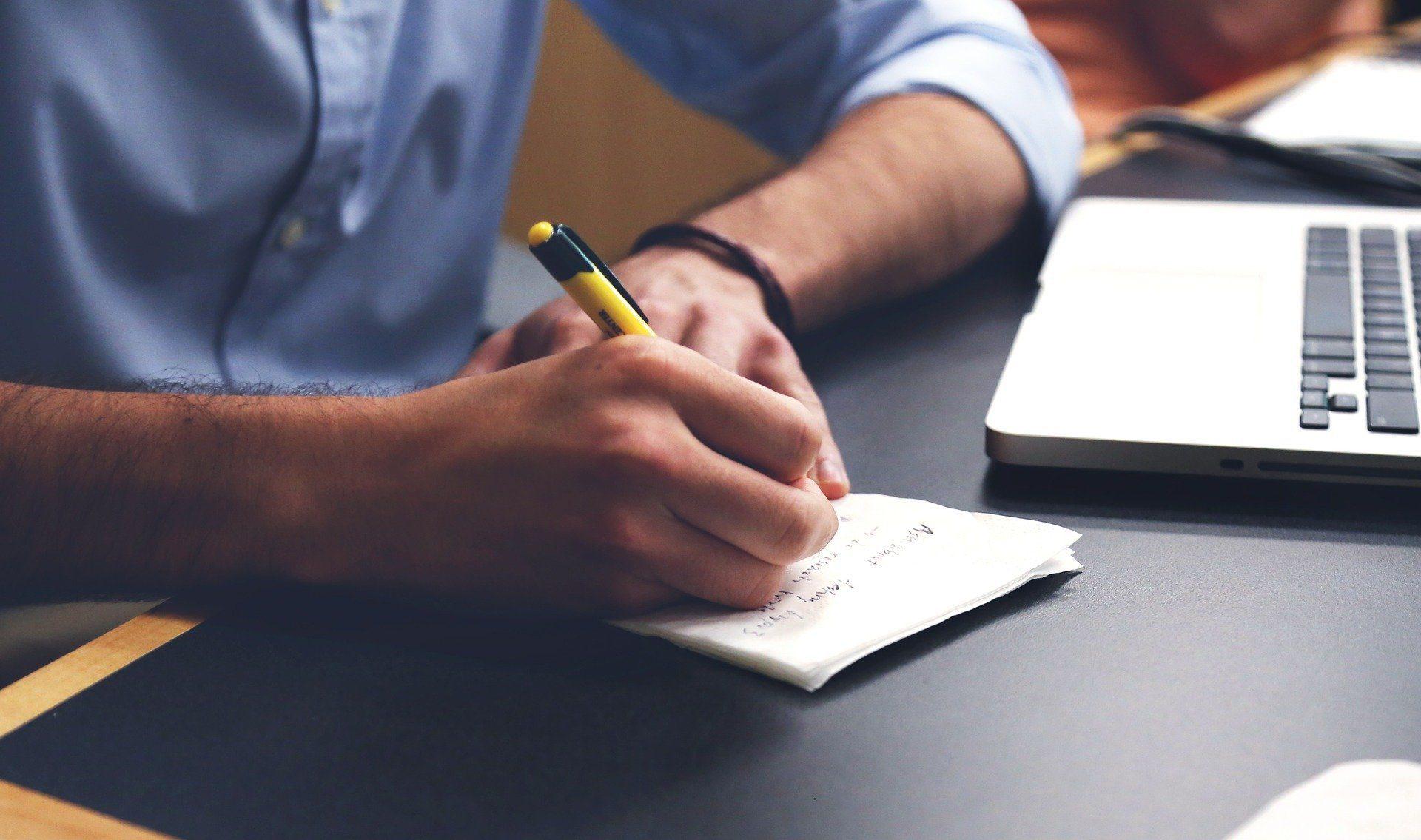 Student Academy Prise de notes : nos astuces