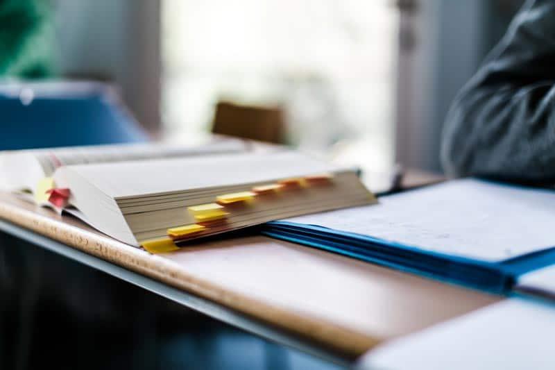 Prépa 1 semaine en ligne – examen entrée polytech