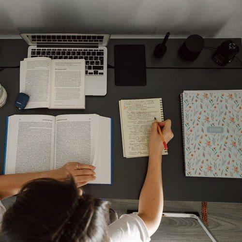 Student Academy Comment étudier en période de confinement ?
