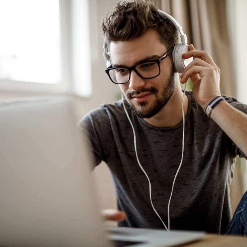 Cours particuliers en ligne – supérieur