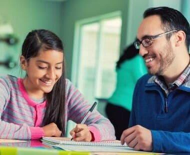 Student Academy Pop-up cours particuliers à domicile secondaire | Student Academy