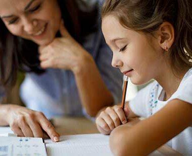 Student Academy Pop-up cours particuliers à domicile primaire | Student Academy